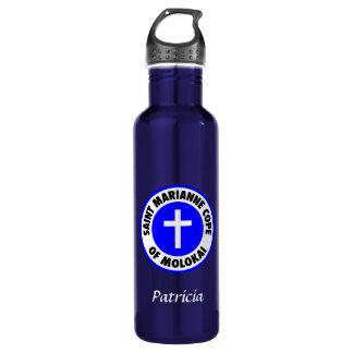 Saint Marianne Cope of Molokai 24oz Water Bottle