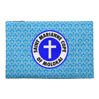 Saint Marianne Cope of Molokai Travel Accessories Bag