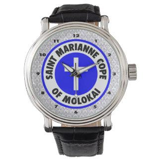 Saint Marianne Cope of Molokai Watches