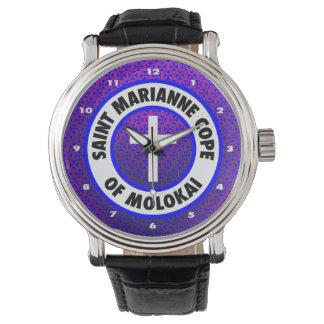 Saint Marianne Cope of Molokai Wrist Watch
