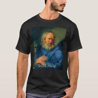Saint Mark – Portrait of an Evangelist T-Shirt