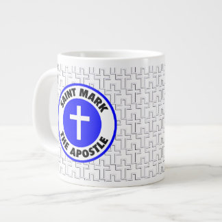 Saint Mark the Apostle Large Coffee Mug