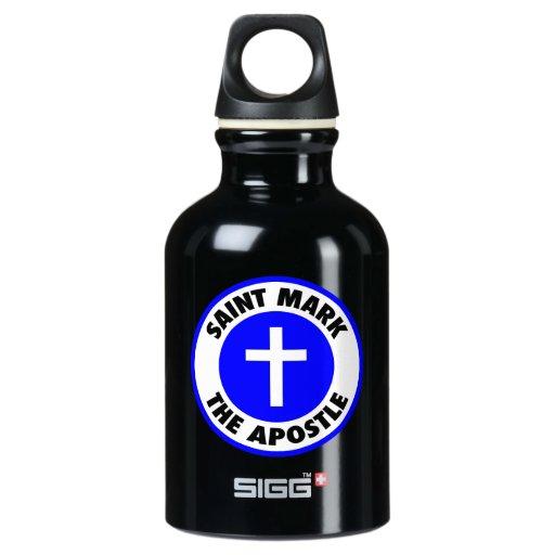 Saint Mark the Apostle SIGG Traveler 0.3L Water Bottle