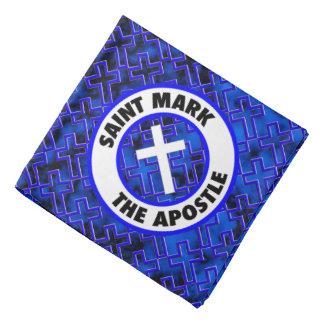 Saint Mark the Apostle Bandana