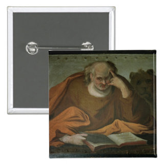Saint Mark the Evangelist, 1588 Buttons