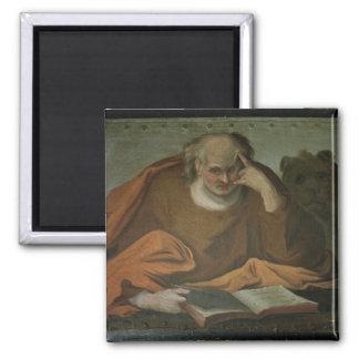 Saint Mark the Evangelist, 1588 Magnet
