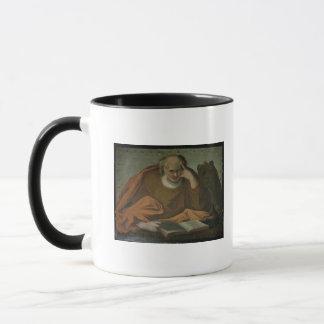 Saint Mark the Evangelist, 1588 Mug