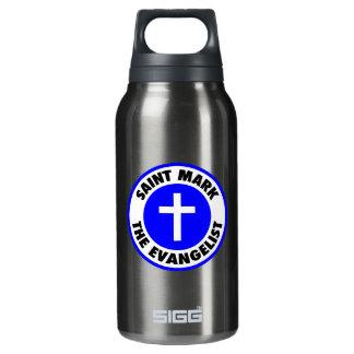 Saint Mark the Evangelist Insulated Water Bottle