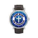 Saint Mark the Evangelist Wristwatches