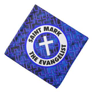 Saint Mark the Evangelist Bandana