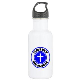 Saint Mark Water Bottle