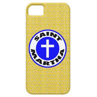 Saint Martha iPhone SE/5/5s Case