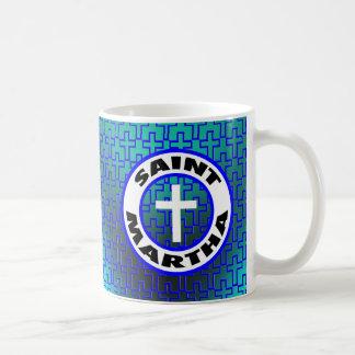 Saint Martha Mug