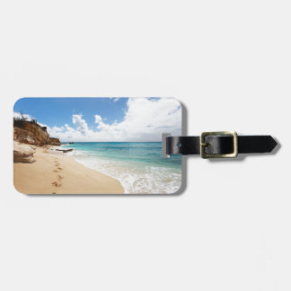 Saint Martin island Caribbean Tags For Bags