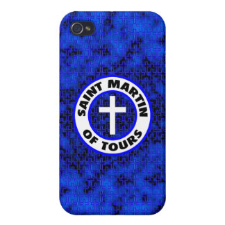 Saint Martin of Tours Case For iPhone 4