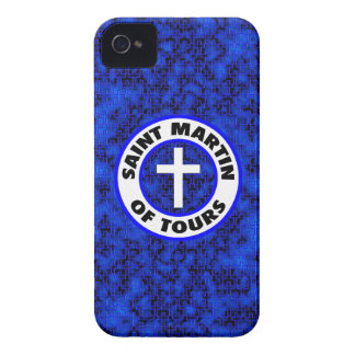 Saint Martin of Tours Case-Mate iPhone 4 Case