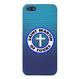 Saint Martin of Tours Cover For iPhone SE/5/5s
