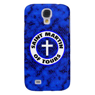 Saint Martin of Tours Galaxy S4 Cover
