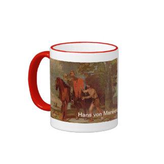 Saint Martin* of Tours Mug