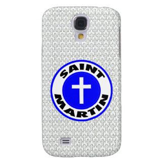 Saint Martin Samsung S4 Case