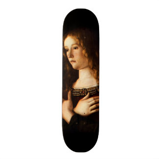 Saint Mary Magdalene - Bellini Skateboard Deck