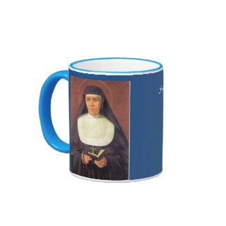 Saint Mary* Mazzarello Cup Tazza de Sta Mazzarello