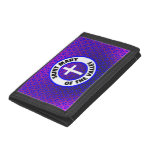 Saint Mary of the Valley Wallet