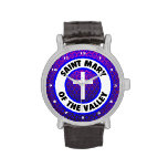 Saint Mary of the Valley Wrist Watches