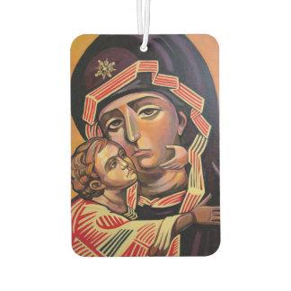 Saint Mary Teotokos