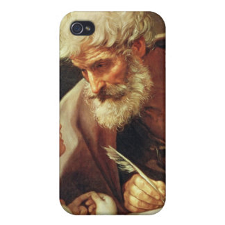 Saint Matthew Case For iPhone 4