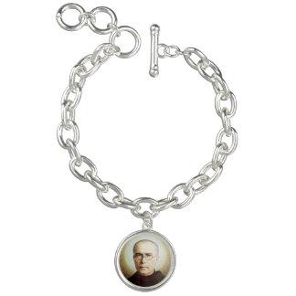 Saint Maximilian Kolbe Bracelet