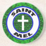Saint Mel Coaster