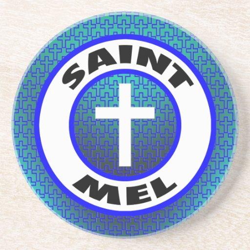 Saint Mel Coasters