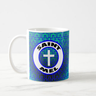 Saint Mel Coffee Mug