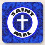 Saint Mel Drink Coasters
