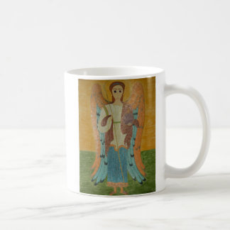 Saint Michael Coffee Mug