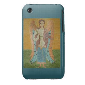 Saint Michael iPhone 3 Case