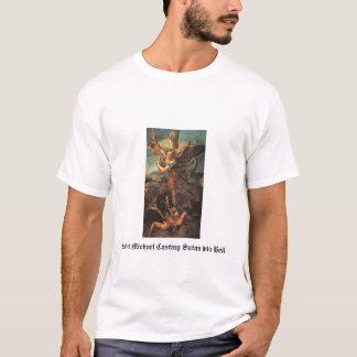 Saint Michael Short Sleeve Tee