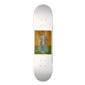 Saint Michael Skateboard Deck