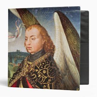 Saint Michael the Archangel, 1460-66 Binder