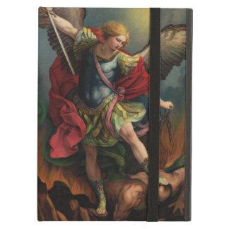 Saint Michael the Archangel iPad Air Case