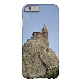 Saint Michel d'Aiguilhe (photo) Barely There iPhone 6 Case