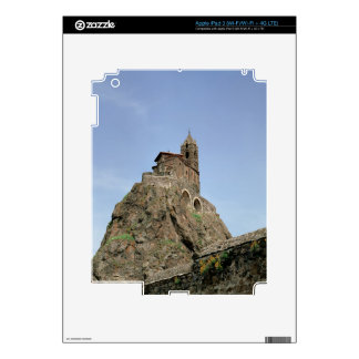 Saint Michel d'Aiguilhe (photo) iPad 3 Decals