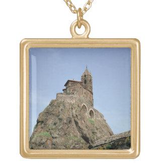 Saint Michel d'Aiguilhe (photo) Pendants
