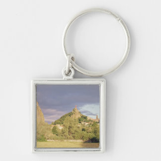 Saint Michel d'Aiguilhe, the Rocher Keychain