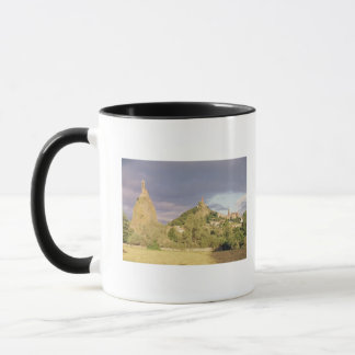 Saint Michel d'Aiguilhe, the Rocher Mug