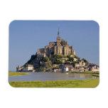 Saint Michel de Le Mont en la región de Iman De Vinilo