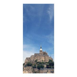 Saint-Michel de Mont, Francia Tarjetas Publicitarias