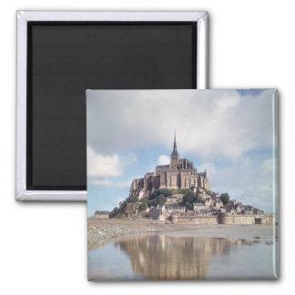 Saint-Michel de Mont Imán Cuadrado