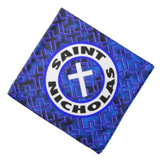Saint Nicholas Bandana